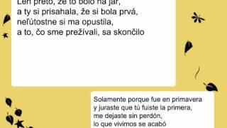 Alexander Miró - El cajón de mis recuerdos (SK)