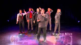 Safer Six A Cappella Promotion Trailer