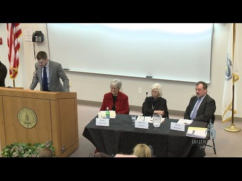 Implementation of the Affordable Care Act in Massachusetts: A Panel Discussion
