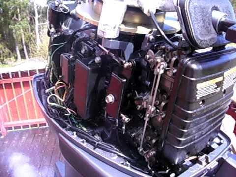 yamaha  30 hk  3 cyl  2 takt  youtube 30 HP Mariner Outboard Parts 30 HP Mariner Outboard Parts