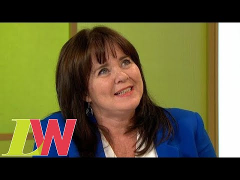 Coleen Reveals How Divorcing Ray Has Actually Made Them Best Friends | Loose Women
