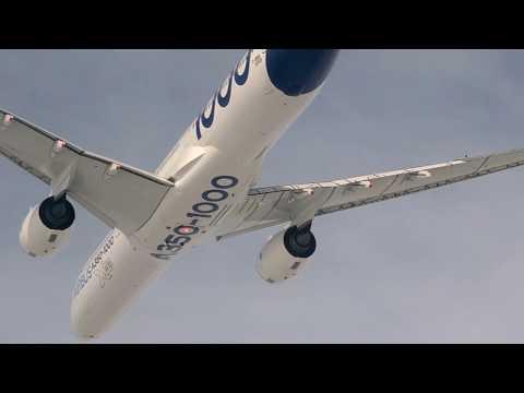 Rolls-Royce | Trent XWB EASA Certified
