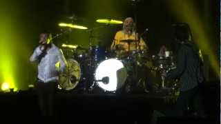 (Song For My) Sugar Spun Sister~ Stone Roses Live In Hong Kong (24 Jul 2012)