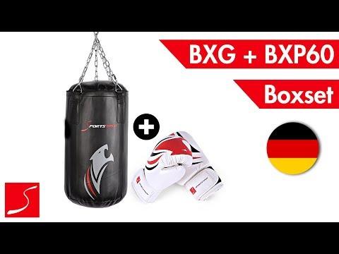 sportstech-premium-boxsack-set-für-kinder---boxsack-und-boxhandschuhe