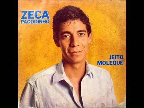 Zeca Pagodinho - Jeito Moleque [1988] | Álbum completo ...