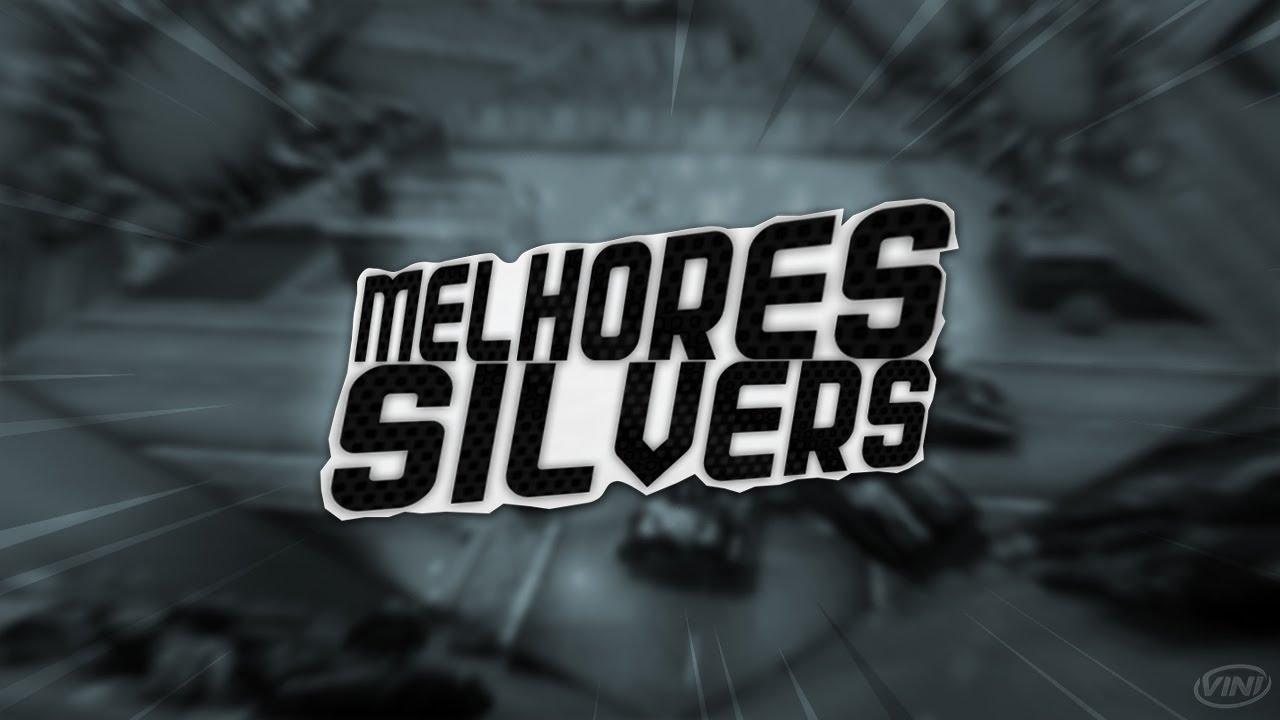 MELHORES SILVERS (Full Zoeira)   COMPILADO EDIT