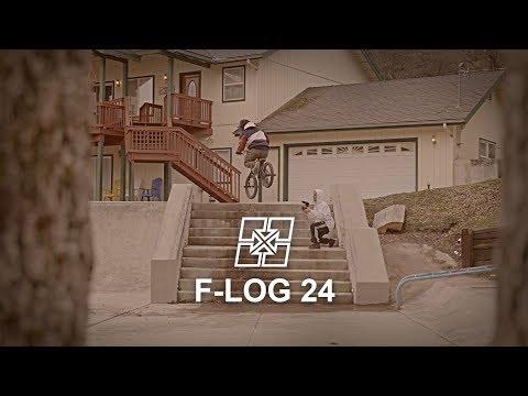 Fitbikeco. F-LOG 24 -The Sanctuary Pt. 2
