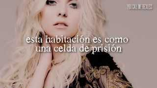Waiting For A Friend ~ The Pretty Reckless (Subtitulado en Español)