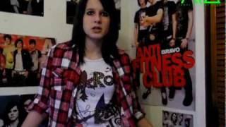 Anti Fitness Club - Végső kiáltás