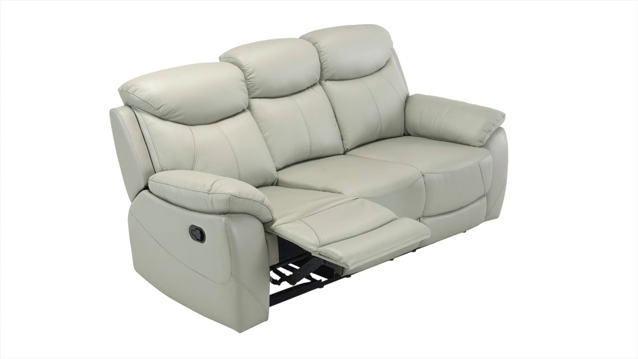 Lovesofas - 3 seat recliner sofa recline positions