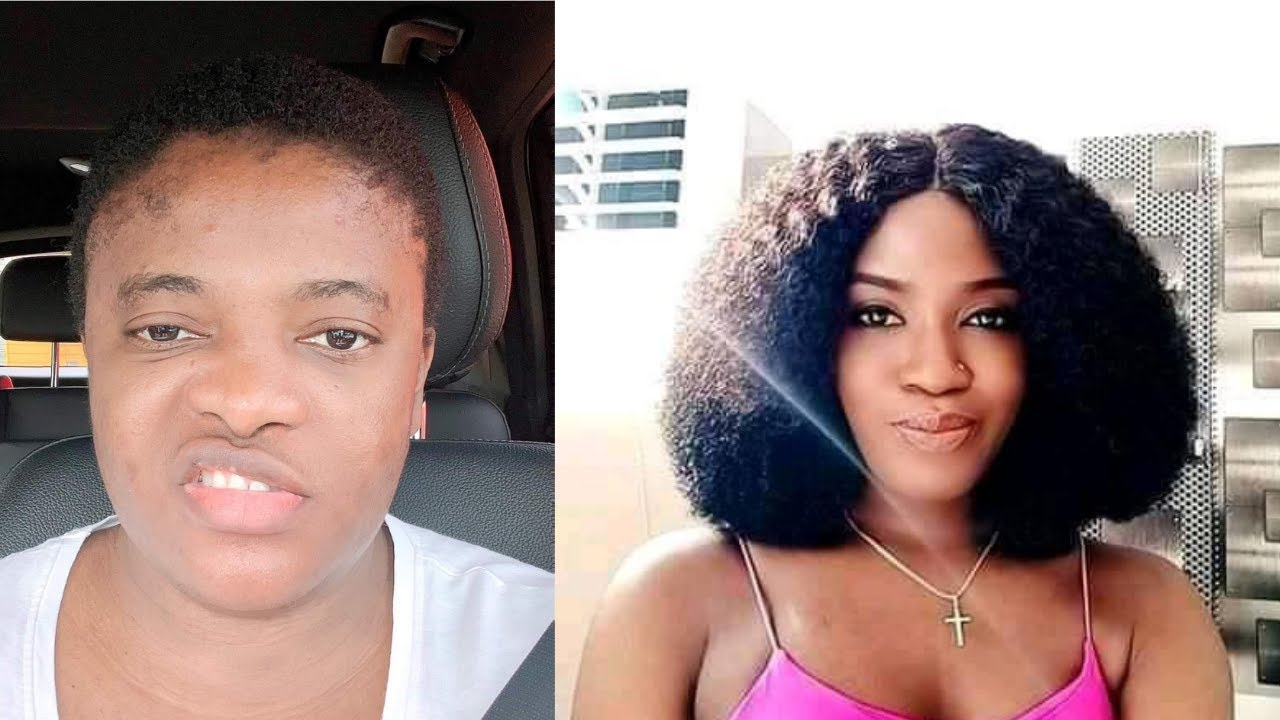 Download ANGELA NWOSU  - ''Use giveaway Money & 'Help Your Mother Suffering in the Village''  - Lady Says