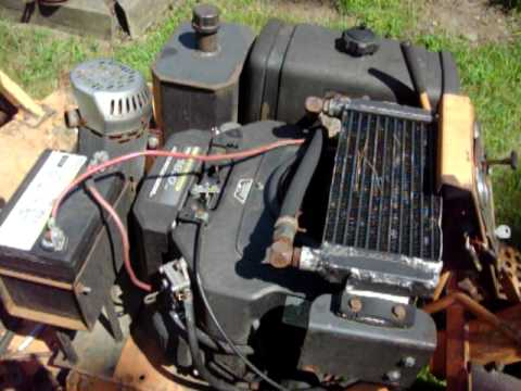 Where to Find the Model and Serial Number on a Scag Three-Wheeled ...