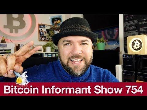 #754 ShapeShift streicht Gebühren, 200Mio Bitcoin Cash Investment Fond & Fidelity Digital Lizenz