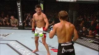 UFC 199: Inside The Octagon - Dominick Cruz vs Urijah Faber