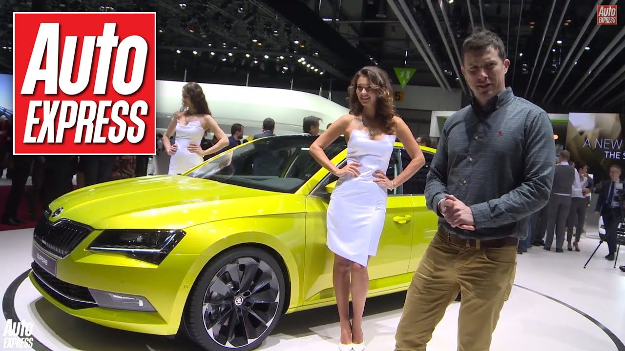 Auto Shows 2015 >> Best Cars At The 2015 Geneva Motor Show Youtube