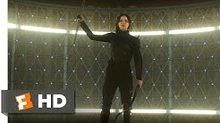 The Hunger Games: Mockingjay - Part 1 (2/10) Movie CLIP - How A Revolution Dies (2014) HD
