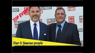 Top Event - David Walliams cries as he reveals how worried he was for good pal Dale Winton before...