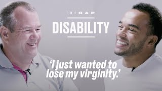 How Does Being Disabled Affect Your Love Life?   The Gap