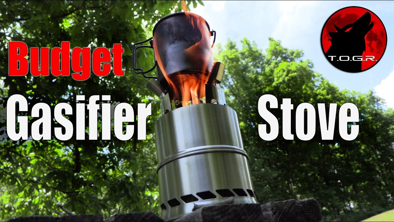 Worth 20 Canway Wood Burning Stove Review Youtube