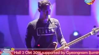 #11 Bondan Prakoso KITA SLAMANYA Live in Korea AUDIO JLEBB