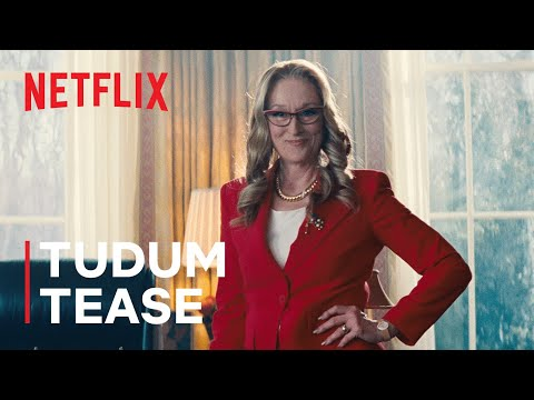 """Don't Look Up 