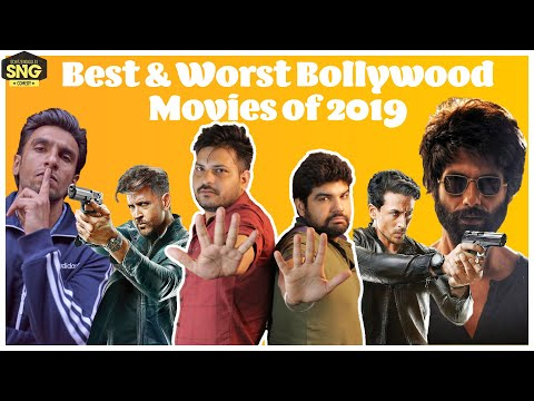 Best & Worst Bollywood Movies of 2019 | SnG: अनाड़ी Movie Review