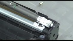 GreenTech Printer Toner Cartridge Recycling