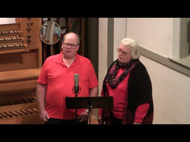 Zion Sunday Service   November 29th, 2020