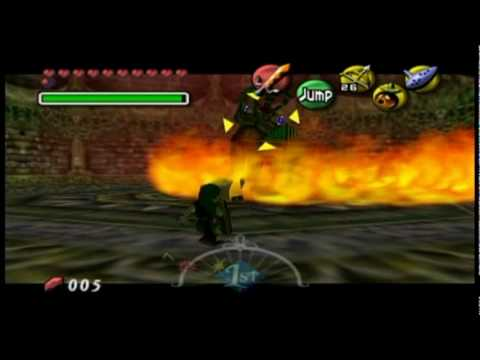 the 5 (3D) Zelda Bosses I love to fight and the 5 who shouldn't even be a boss