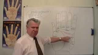 Линия головы (ума). Анонс. Секреты хиромантии. Лекция № 3.(В этом видео материале, я постараюсь популярно рассказать об одной из основных линий на руках это линия..., 2012-07-22T10:44:43.000Z)