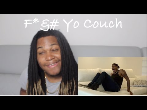 "600Breezy ""Lou Rawls"" Reaction"