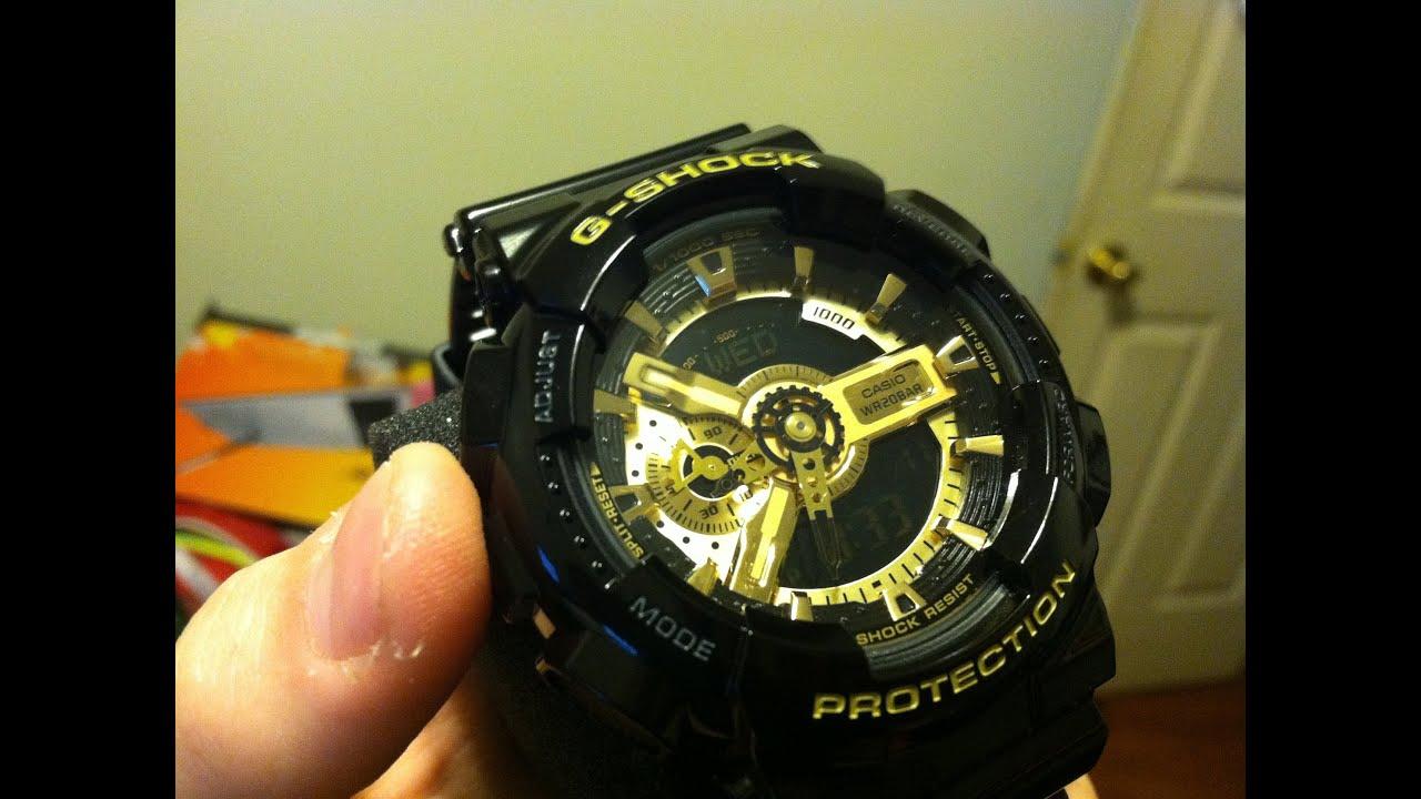 Replica g shock watches - Replica G Shock Watches 14