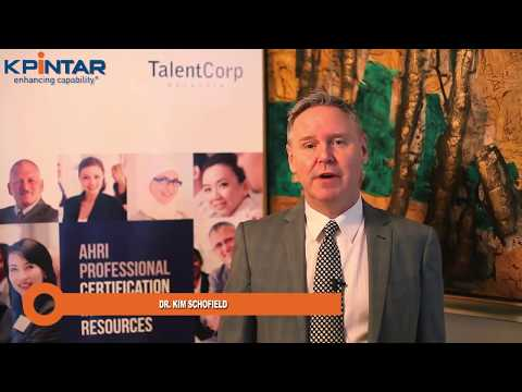 AHRI certification in human resources by K-Pintar Sdn Bhd