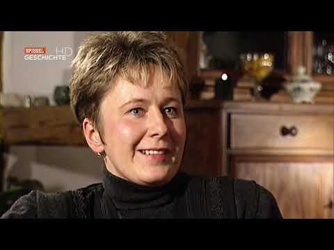 25 Jahre danach: Christiane F. und die Kinder vom Bahnhof Zoo (mit Stella, Detlef, Kessi etc.) 1/2