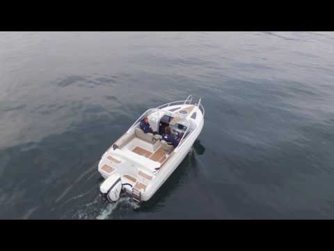 Evinrude - Journalists Viewpoint of E-TEC G2
