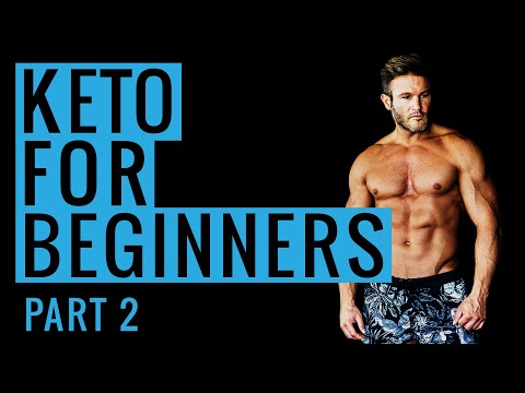 keto-for-beginners-|-part-2-alcohol,-body-types-&-intermittent-fasting