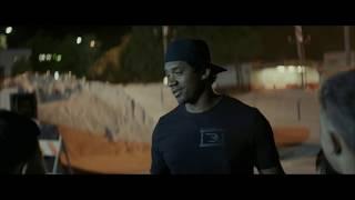 Russell Wilson Alpha Menace 2 Winner Stays Commercial