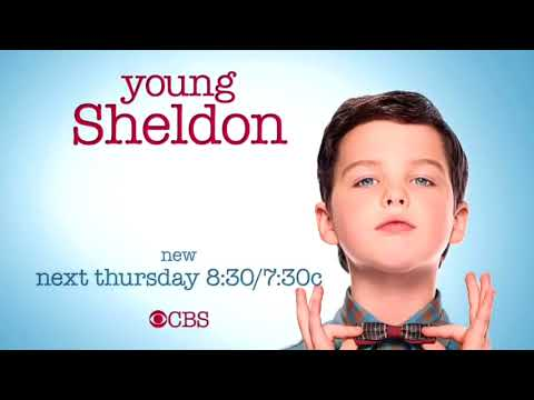 Download YOUNG SHELDON 1x12 - A COMPUTER, A PLASTIC PONY, AND A CASE OF BEER