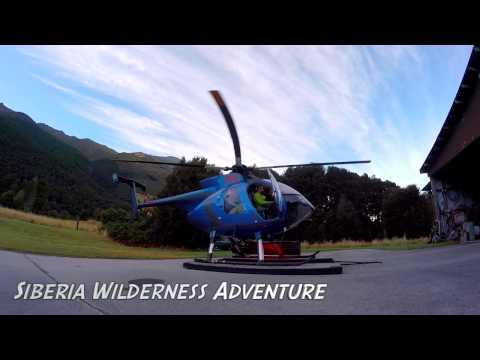 Siberia Wilderness Adventure