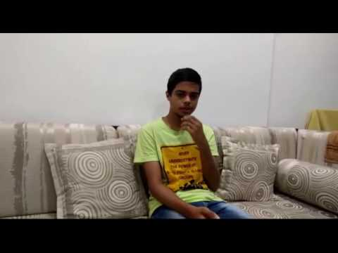 YIAC Responsible Citizen (Avinash Nair)