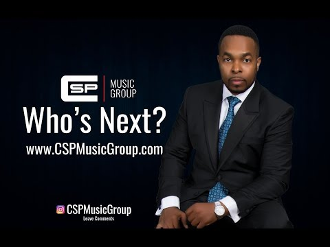 CSP Music Group, Who's Next?