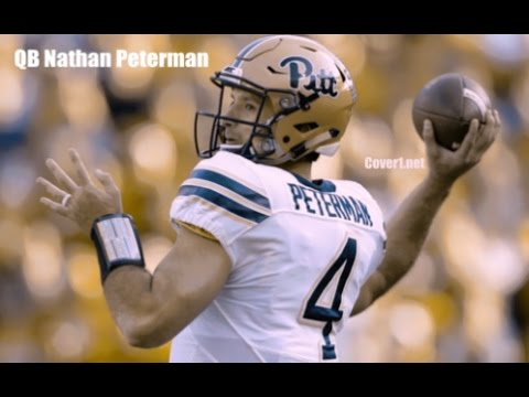 Cover 1 | The Podcast Episode #16 Nathan Peterman Film Room Session