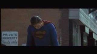 superman -Christopher Reeve tribute