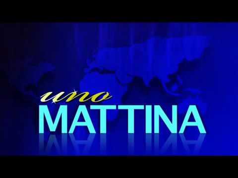 Sigla Uno Mattina  www.glianni80.it & www.glianni80.com