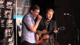 "Shinedown performs ""I"