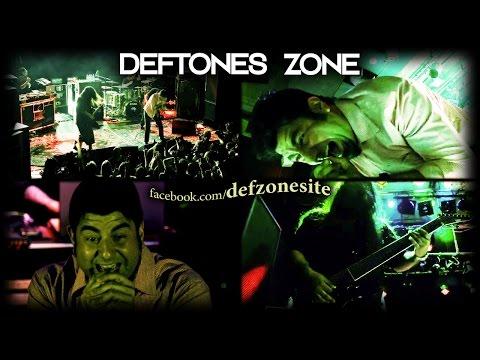 Deftones - Rocket Skates (MTV UK Live in London 2010) [HD & UPG]