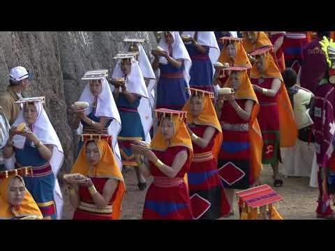 Inti Raymi - The Sun Cult Of The Incas In Peru