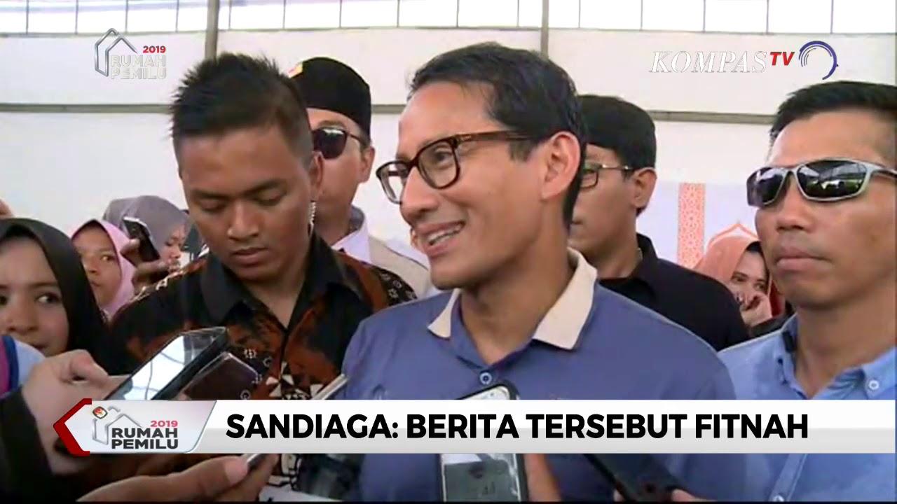 Skandal Sandiaga