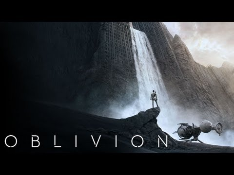 Oblivion 2013   Theatrical  1