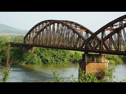 Niger: Railway section inauguration